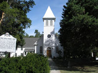 Cheltenham United Methodist Church